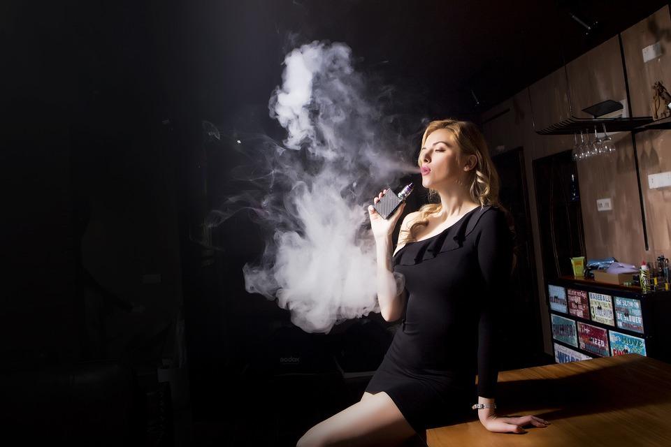 เว็บขายบุหรี่ไฟฟ้า